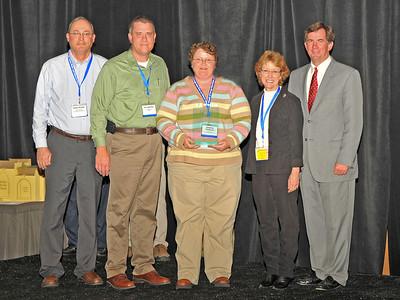 GA DNR Directors Conference 2013