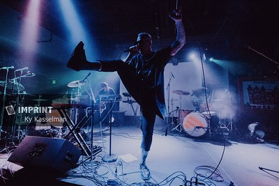 Fitness at House of Blues - Dallas, TX | 10.30.2018