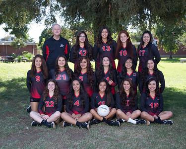 Vollyball Team & individual