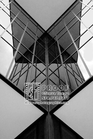 Steve Toepp's Black & White Fine Art Circa 1981-2001