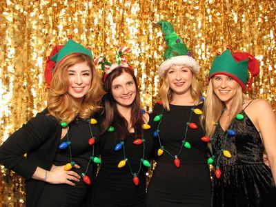 Moylan Christmas Party