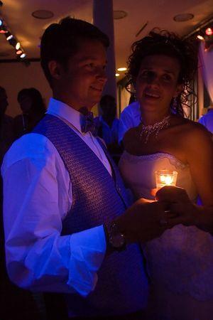 Nadia & Rob's Russian Wedding