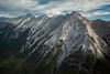 Mount Rundle, Banff National Park/Kananaskis Country, Alberta, Canada.