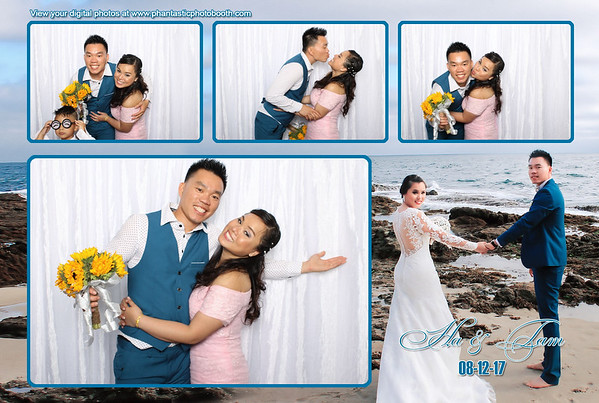 Ha & Tam Wedding