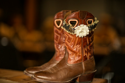 Rings, Boots and Garters