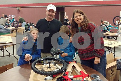 tyler-rotary-clubs-assemble-75-bikes-for-the-salvation-army-to-give-to-local-children