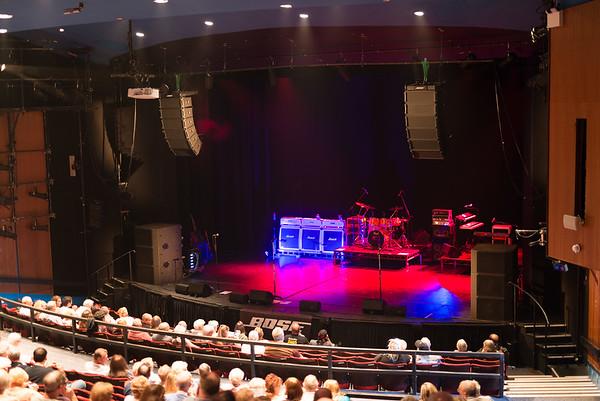Hornchurch ShowMatch Queens Theatre