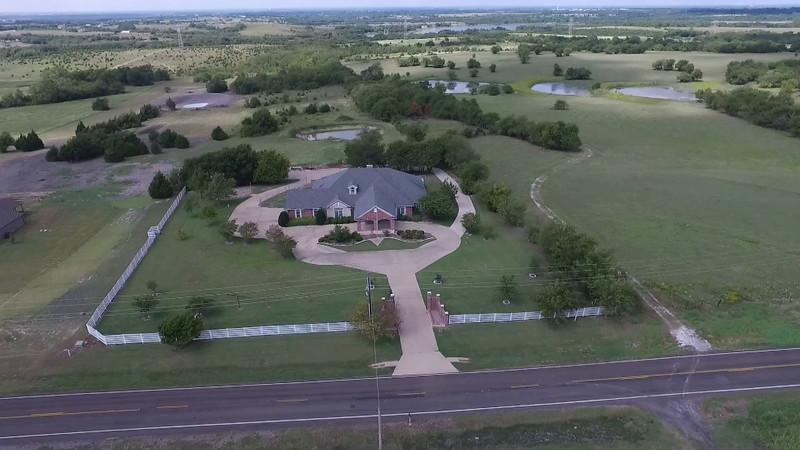 1578 FM 547 - Farmersville TX