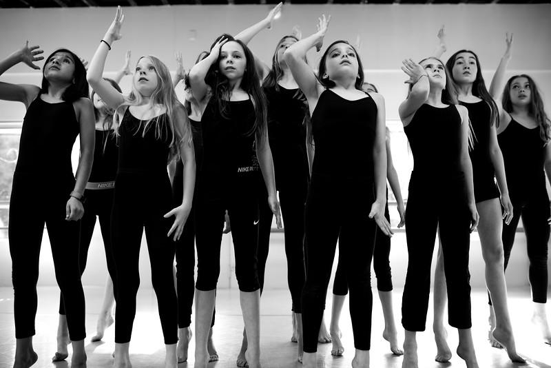 CBA Spring Instudio Dress Rehearsals 2017