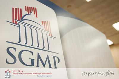 SGMP NEC 2016