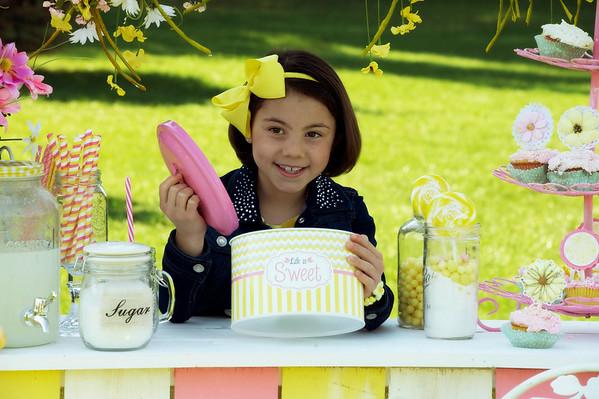 Darby Lemonade