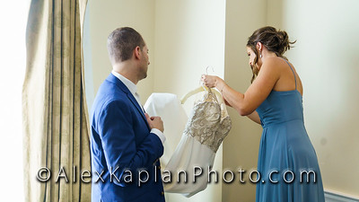 Wedding at Hilton Pearl River, Pearl River, NY by Alex Kaplan Photo Video Photobooth