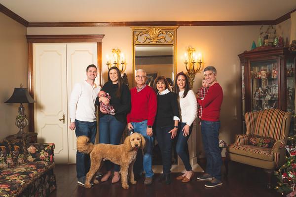 Wood Family