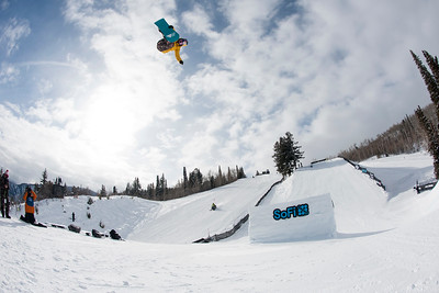 XGames Aspen - Snowboarding
