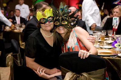 Best Bankers - Mardi Gras Ball