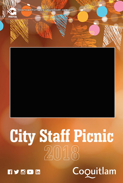 Coquitlam Staff Picnic 2018