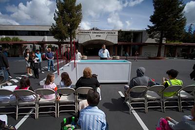 FCC Baptism Sunday 20140330