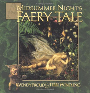 Midsummer Night's Faery Tale