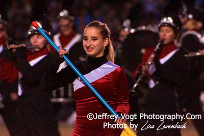 11-15-2013 Quince Orchard HS Marching Band, Photos by Jeffrey Vogt Photography with Lisa Levenbach