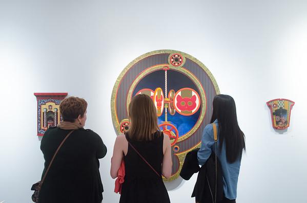 Clark Gallery 03-08-2014