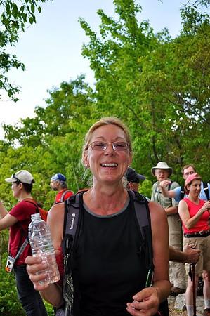 Pinnacle & Pulpit Hike 2011