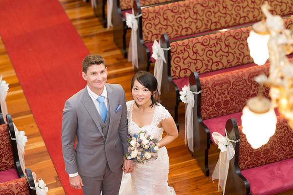 Patrick & Yolanda Wedding