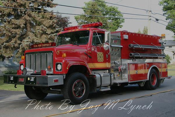 Fancher Hulberton Murray Fire Department