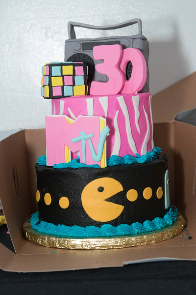 Shamekia's  30th Birthday Bash