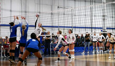 Five Star Volleyball Club 16 Silver Team Photos, Free to download