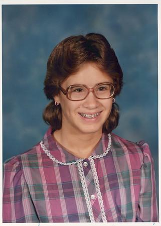Julie - 1984