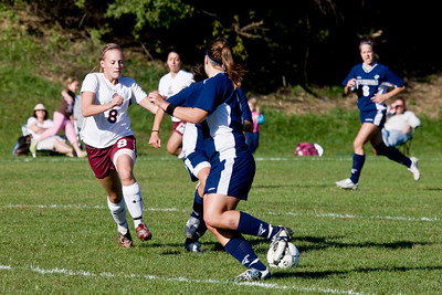 C C M Woman s Soccer vs Lackawanna C C