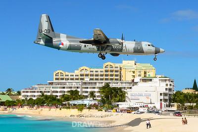 SXM - St. Maarten