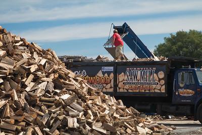 Phil's Firewood