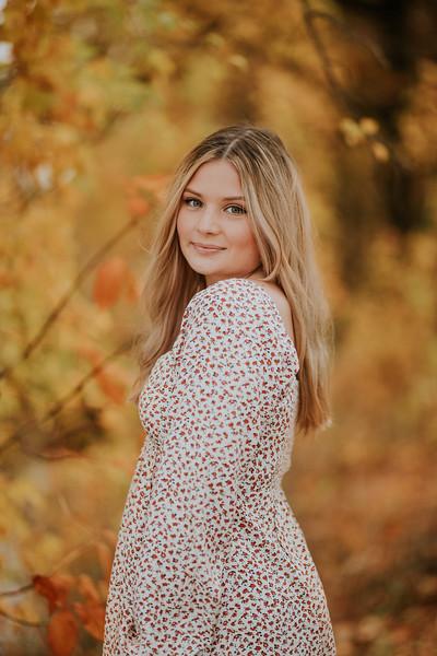 Erin Senior 2020