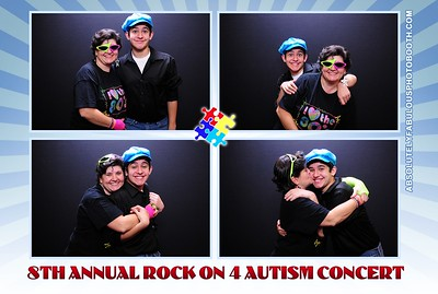 Stamford Education 4 Autism's 8th Annual Concert