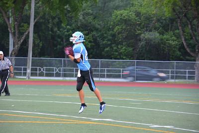 2013 Varsity Football