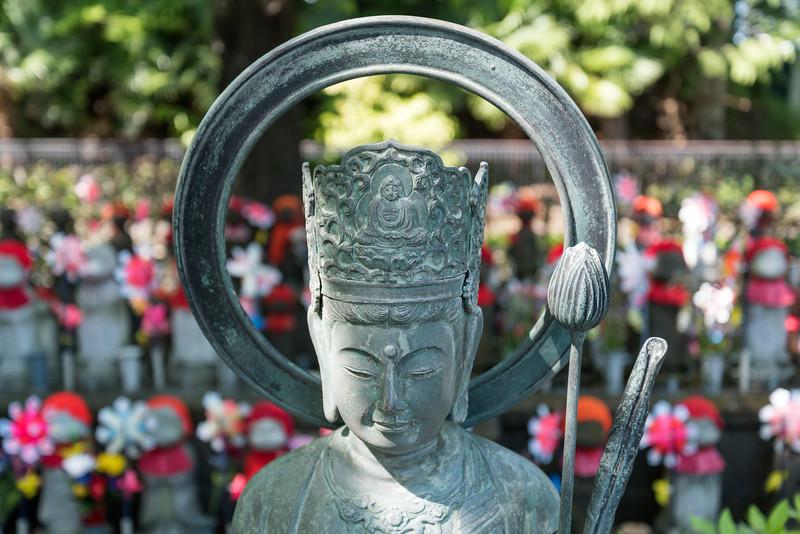 Zojoji Temple, Tokyo