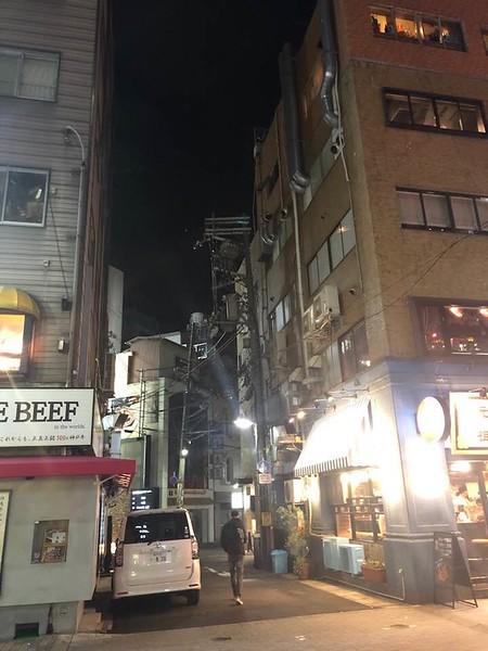 2019 - Japan - Kobe