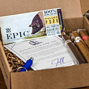Cigar Club / Mid March