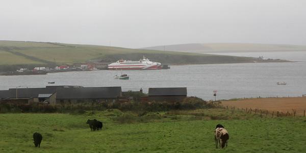 Scotland - Day 08 (Orkney)