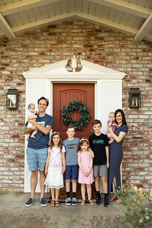 J Smith Lifestyle Family 2020