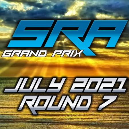 SRA July 2021
