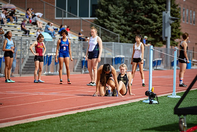 CCHS Track Fountain Ft Carson 2019-04-20