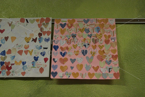 100 day heart project . 1.30.12