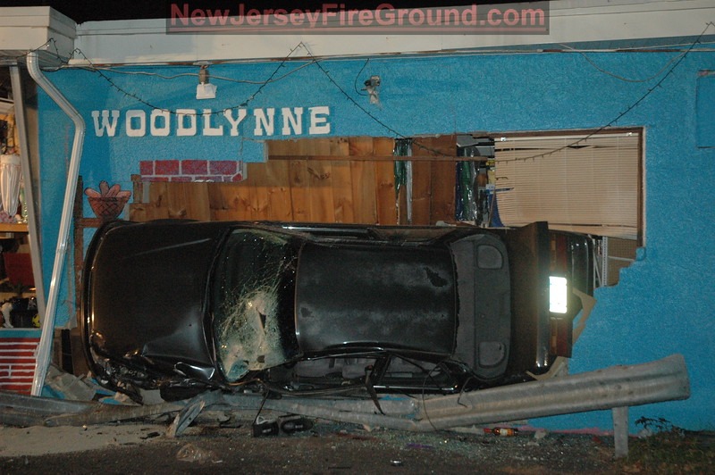 10-31-2009(Camden County)WOODLYNNE Ferry Ave -Fatal M.V.A