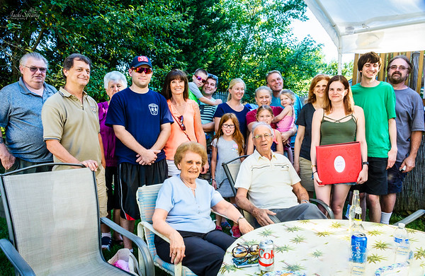 Ginnona Picnic and Family Reunion 2017