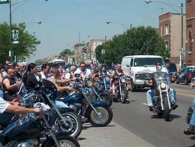 Chicago PR Parade
