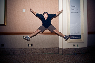 SharePoint Conference 2009 | @ClintSP22
