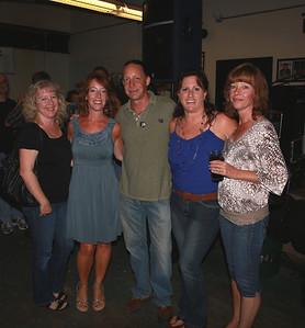 Max Flyer reunion Friends  2012