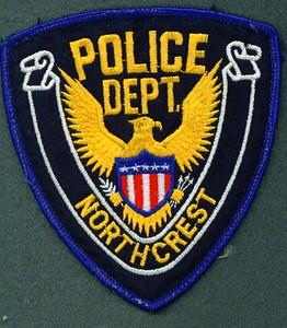 Northcrest Police ( Defunct )